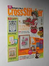 July Cross Stitcher Craft Magazines