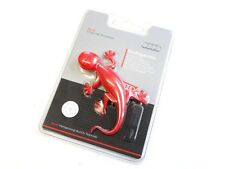 Genuine Audi Red Gecko Air Freshener - Flowery Scent