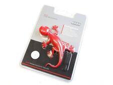 Genuine Audi Red Gecko Air Freshener - Flowery Scent
