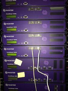 BlueCoat / Packeteer Packetshaper 10000 - 200m linksize - Dual PSU - v8.7.1g1