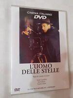 L'UOMO DELLE STELLE - FILM IN DVD - visitate il negozio ebay COMPRO FUMETTI SHOP
