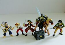 Papo Pirate Figures Bundle