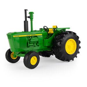 1/16 John Deere 6030 Tractor Toy - LP74517