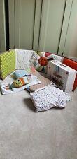 Mamas And Papas cot bed bundle