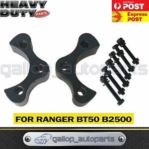 For Ford Ranger BT50 Front Upper Ball Joint Spacer 25MM for Mazda BT-50 B2500