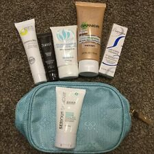 Lot of Skin Care Products New With Case- BB Creme, Juara, Juice Beauty