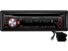 USB CD MP3 Autoradio DACIA DUSTER Lenkradfernbedienung bis Baujahr 2012