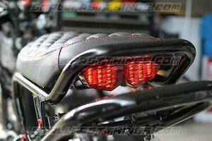 Honda Ruckus LED R6 Tail Light Kit