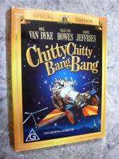 Chitty Chitty Bang Bang (DVD, Region 4, 2-Disc Set)GBL14