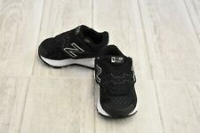 **New Balance Kid's FuelCore Rush v3 HL Sneaker - Infant Boy's Size 2W, Black