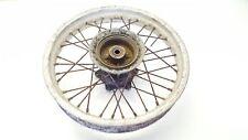 Rear Wheel for Honda XR350R XR 350 1983 83