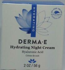 Derma.e Dermae Hydrating Night Cream 2oz