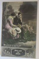 Frauen, Männer, Mode, Still ruht der See,    1913  ♥  (18771)