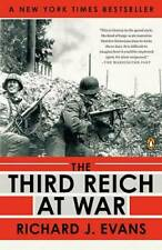 The Third Reich at War - Paperback By Evans, Richard J. - GOOD