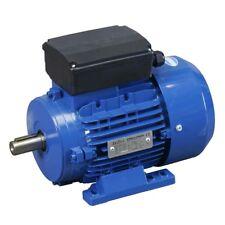 OFFICIAL AmTecs Distributor - Single Phase Motor  AMAS-R Aluminium 240v Perm Cap