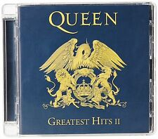 Greatest Hits II (2011 Remaster) - Queen - CD