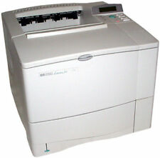 HP LaserJet 4100 Workgroup Laser Printer
