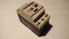Protection thermique TELEMECANIQUE GV3 M63  40-63A