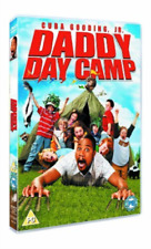 Cuba Gooding Jr., Lochlyn M...-Daddy Day Camp  DVD NEUF