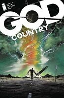God Country GN Donny Cates Geoff Shaw Babyteeth Redneck Image New NM