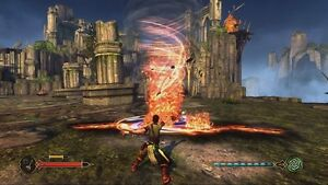 Sorcery - DISC PS3 *** -