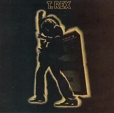 Marc Bolan, T-Rex, Electric Warrior, Very Good