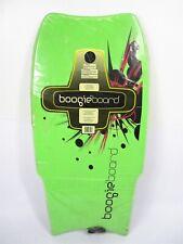 """Boogieboard 36"""" Foam Green Pro Board Shape. Leash Included. Phuzion Core"""
