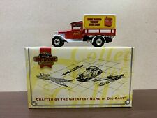 matchbox models of yesteryear YYM 96507 Ford AA Truck 1932