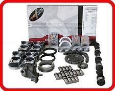 84-90 Chevrolet GM 454 7.4L OHV V8  Master Engine Rebuild Kit  w/HYPER