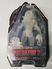NECA Predator 2 SDCC 2012 City Hunter Predator Cloaked