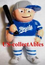 MLB Kansas City Royals Lil Sports Brat Baseball Player Rare Souvenir Collectible