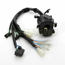 Left Turn Signal Light Choke Horn Switch Cable For Honda CB400SF NC31 1992-1994