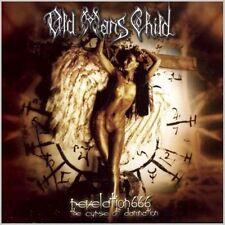 OLD MAN'S CHILD REVELATION 666 BRAND NEW SEALED CD