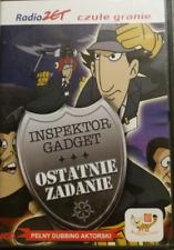 Inspektor Gadget Ostatnie Zadanie Polish VCD