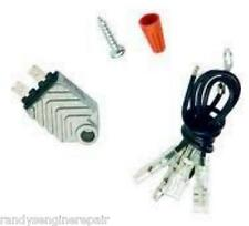 Stihl Chainsaw Electronic Ignition Points & Condenser Conversion Kit