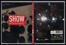 "MATCHBOX TWENTY ""Show - A Night In the Life Of"" (2 DVD) 2004 NEUF"