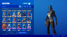 fortnit stacked account raffle OG read description