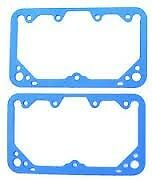 Holley Fuel Bowl Gasket-Blue Non Stick; Also Avenger, B/G, Demon, AED & QFT Carb