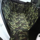 Pet Carrier Scratch Prevent Mat Hammock Cushion For Car Dog Seat Cover Fixed