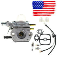 Carburetor Carb For ECHO GT-2000R GT-2000SB PAS-2000 PAS-2100 PE-2000 PP-1200
