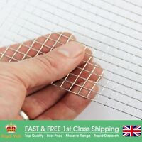 """Coarse Galvanised Welded Mesh (1/4"""" x 1/4"""" Hole x 23 SWG Wire)"""