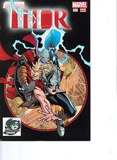 Thor #8 Phantom Variant