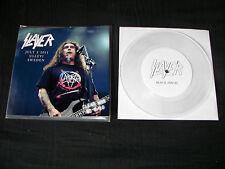 SLAYER EP JULY 3  2011  ULLEVI 2011 LP VINYL