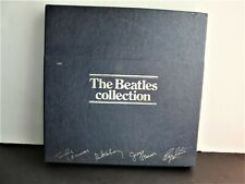 THE BEATLES COLLECTION 1978 BOX EMI CAPITOL Limited N:1409. Open Box like New!