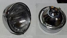 Zündapp RS 50 Scooter 510-16.729 Lamp Headlight Insert Headlight Bilux 25