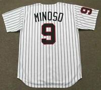 aad64d4fedf MINNIE MINOSO Chicago White Sox 1960 s Majestic Cooperstown Baseball Jersey