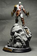 God of War 3 Kratos GK PU Resin Statue Origin GK Alliance Piece Limit  In-stock