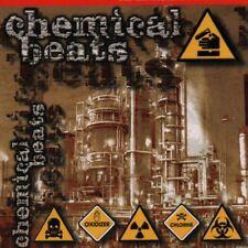Various Electronica(CD Album)Chemical Beats Vol.1-Urban Essentials-UE 7-New