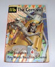 Ladybird Key Words Reading Scheme 11B The Carnival - 1967 - W. Murray