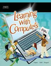 USED (VG) Learning with Computers, Level 6 Blue by H. Albert Napier